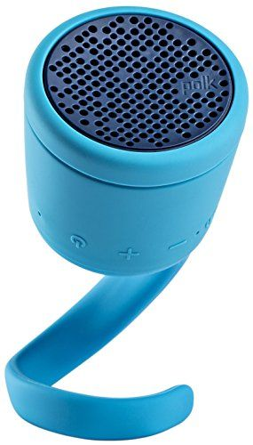 Special Offers - BOOM Swimmer DUO  Dirt Shock Waterproof Bluetooth Speaker with Stereo Pairing (Blue) - In stock & Free Shipping. You can save more money! Check It (August 27 2016 at 12:04PM) >> http://wbluetoothspeaker.net/boom-swimmer-duo-dirt-shock-waterproof-bluetooth-speaker-with-stereo-pairing-blue/