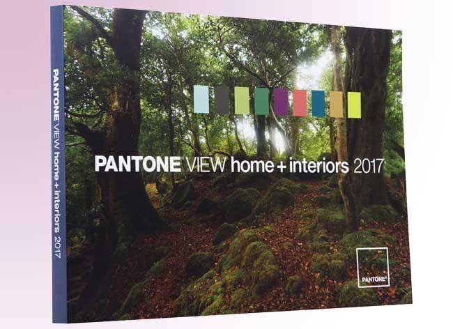 palette couleurs pantone decoration deco 2017 1 d co. Black Bedroom Furniture Sets. Home Design Ideas