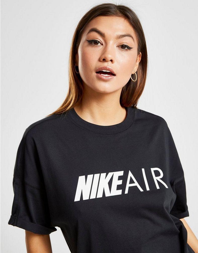 Nike Air Boyfriend T Shirt Damen | Boyfriend t shirt, Cute