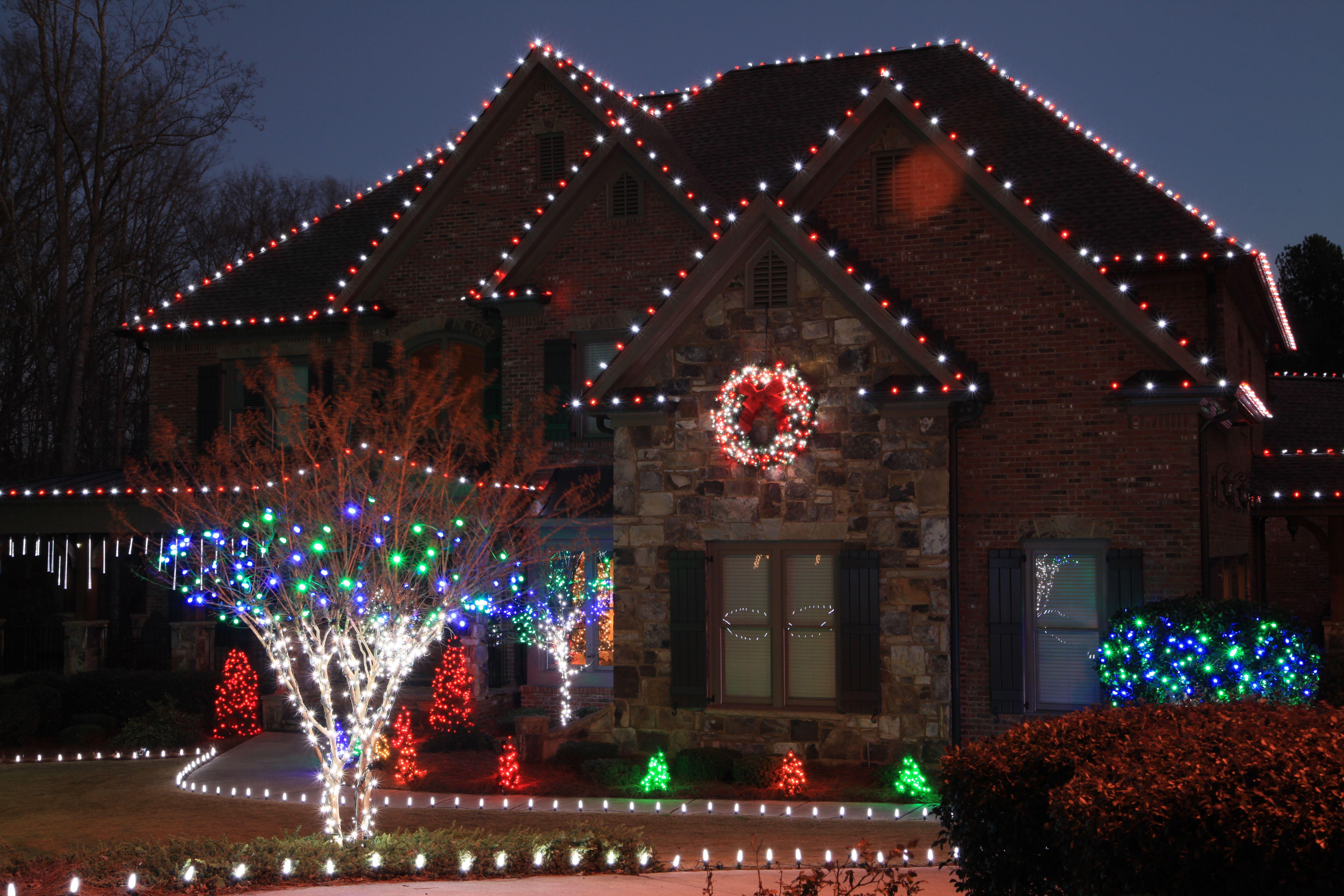 Led Christmas Lights Christmas Lights Etc Christmas Lights Outside Indoor Christmas Lights Hanging Christmas Lights