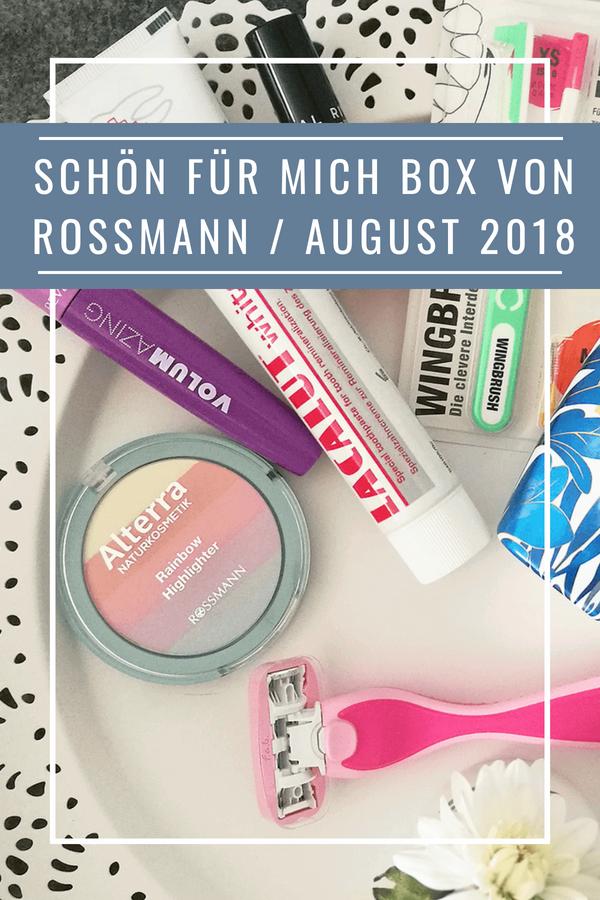 Pin Auf German Blogger Beauty