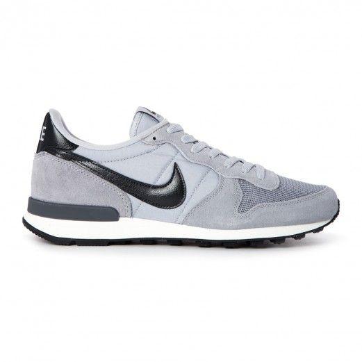 premium selection 1003b a412b Nike Internationalist 631754-090 Sneakers — Sneakers at CrookedTongues.com