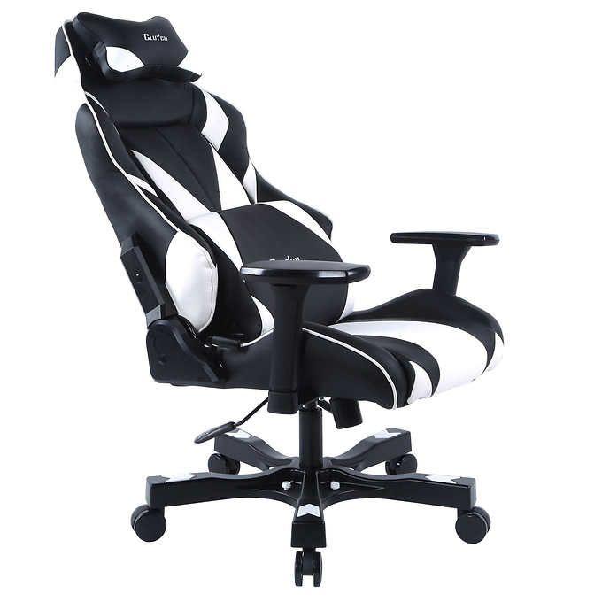 Clutch Chairz Gear Series Bravo Gaming Chair Gaming Chair Chair