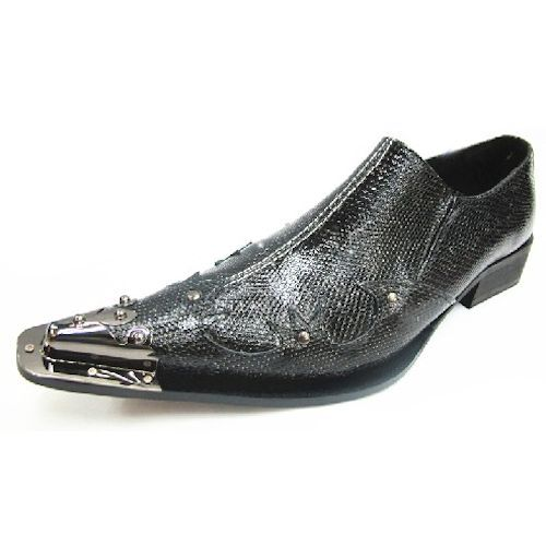 Snake Skin Cool Designer Patent Leather Men Shoe Luxury Brand Italian Unique Comfortable Wedding Flat Dress Oxford Shoes For Men Formal Shoes