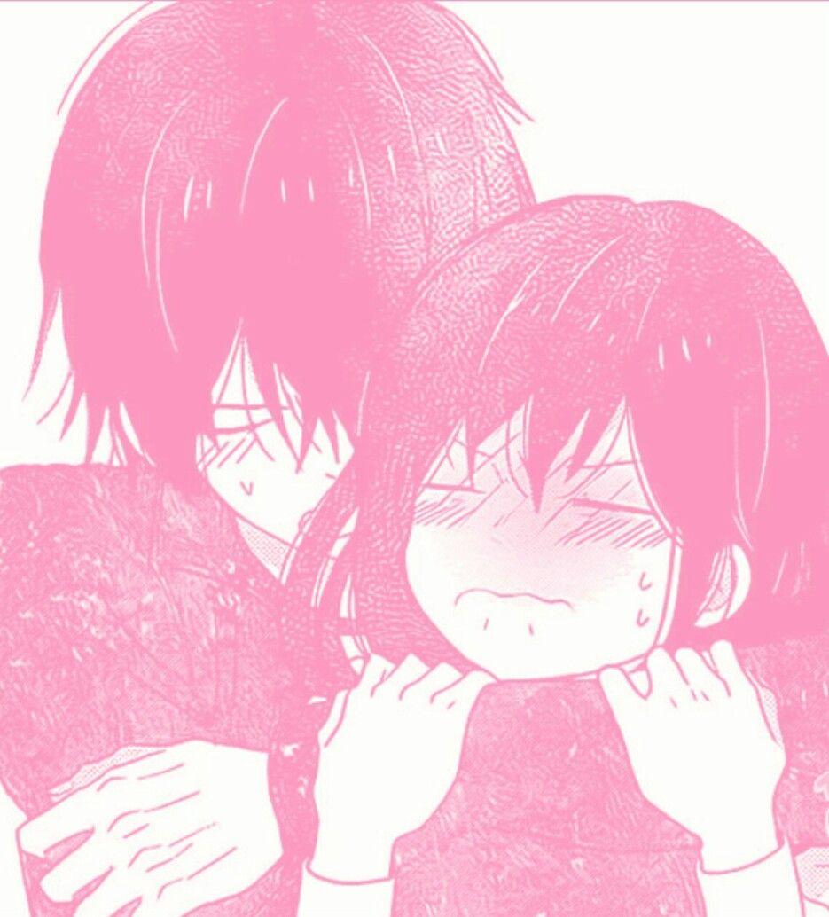 Ancillula Anime Anime Love Aesthetic Anime
