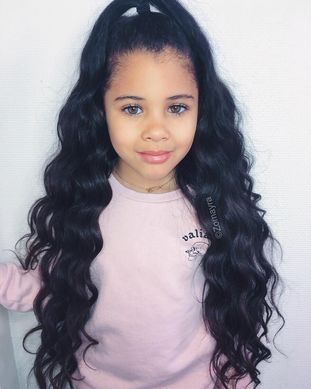 13.7k Likes, 109 Comments - Beautiful Mixed Kids ...