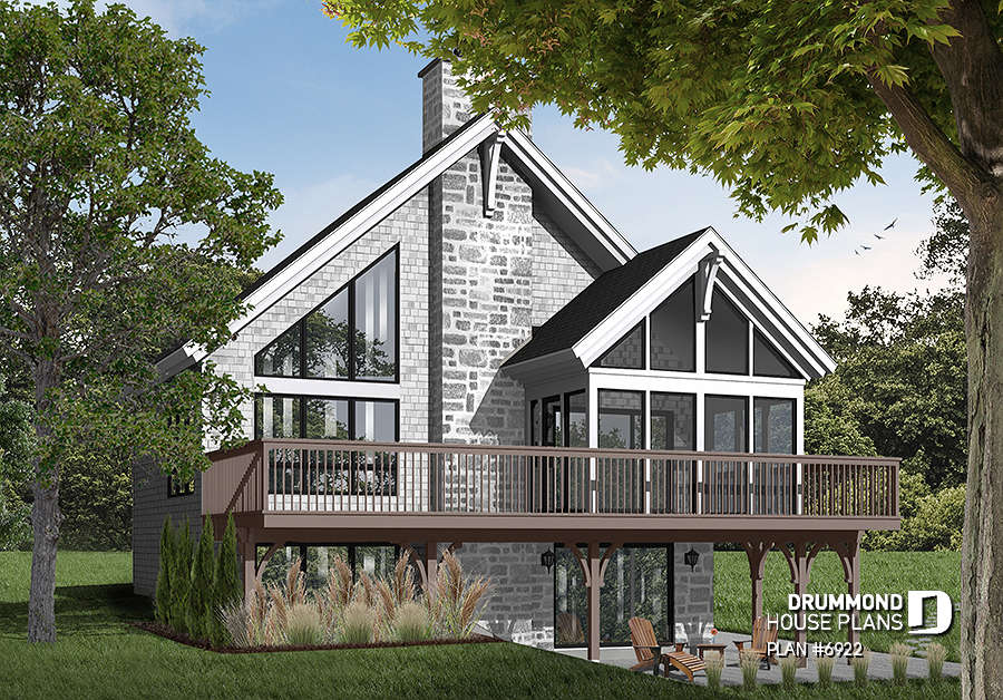 Wonderful Rustic Cottages Plans Cabin Floor Small Log Lake Craftsman Cottage House Country Hunting Interior Style Cottage Plan House Plans Cottage House Plans