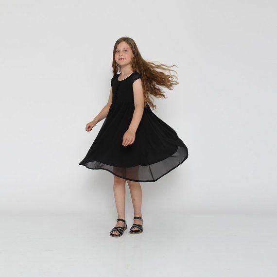 846d816379 Nuki le Fairy Girls Twirly Dress