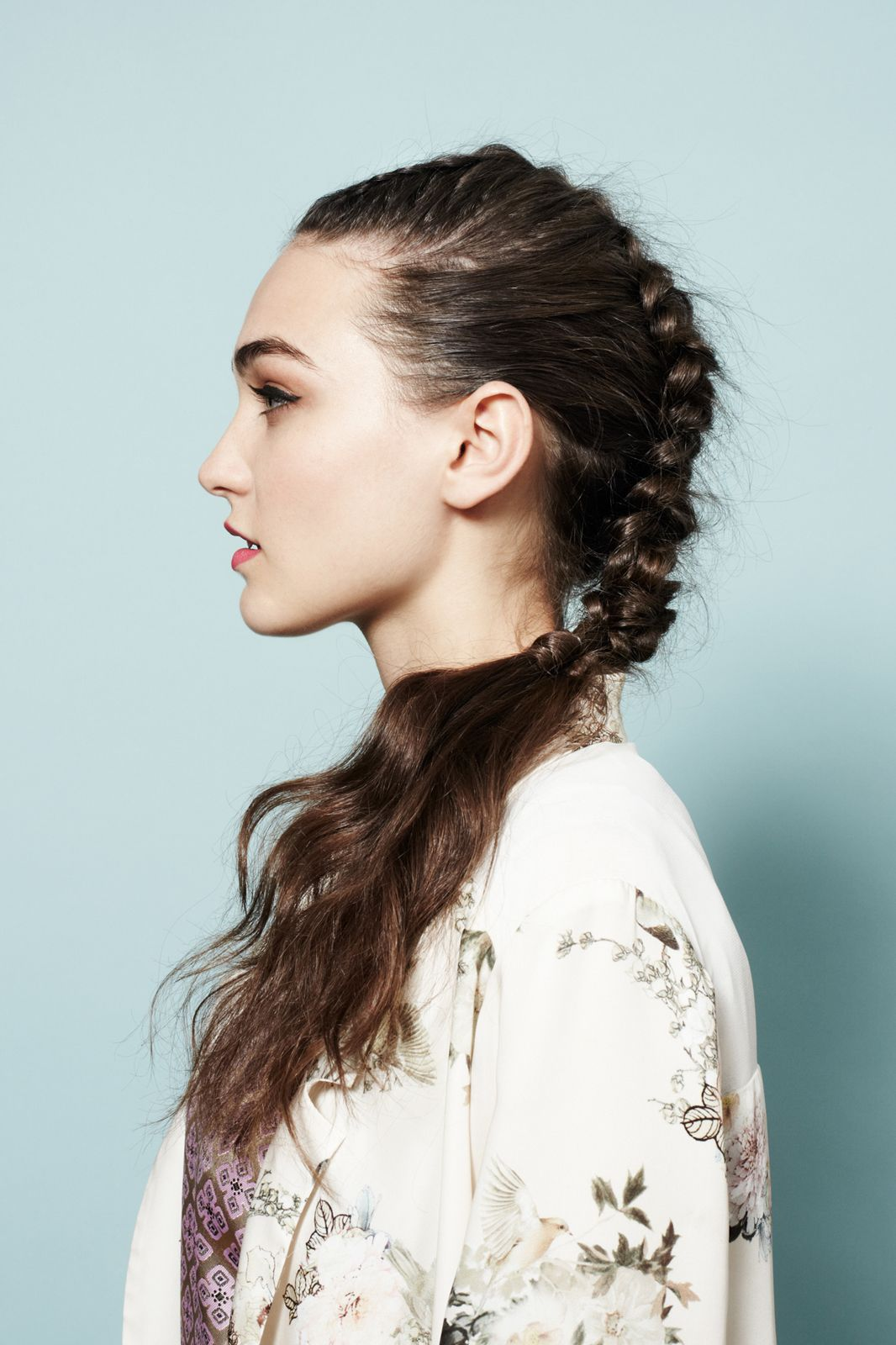 New braid styles for summerhair looks for hot weather summer hair