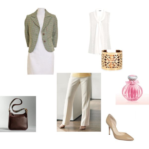 """""""Another Workday Ensemble"""" by vagirl on Polyvore"""