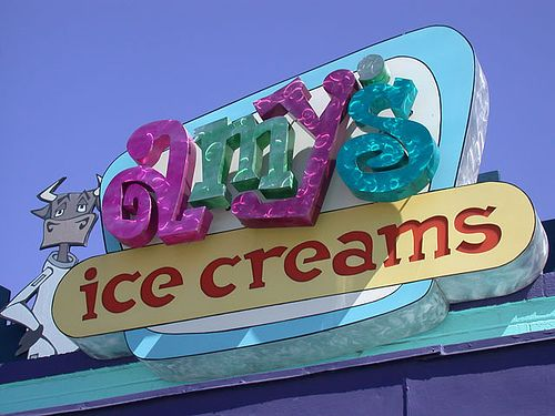 Amy's Ice Creams Creates (512) Pecan Porter Ice Cream | .tyxgb76aj ...