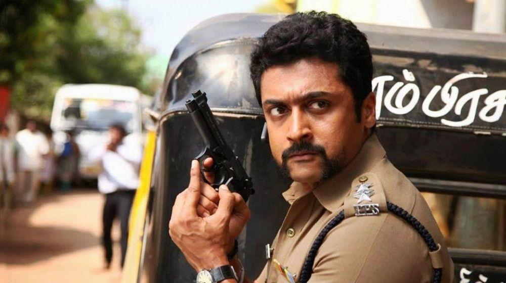 Singam 2 Singam(Yamudu2) Exclusive HD Images - Actor Surya
