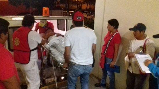 Balacera en cantina de Villa Allende dejo un menor muerto y tres personas heridas - http://www.esnoticiaveracruz.com/balacera-en-cantina-de-villa-allende-dejo-un-menor-muerto-y-tres-personas-heridas/