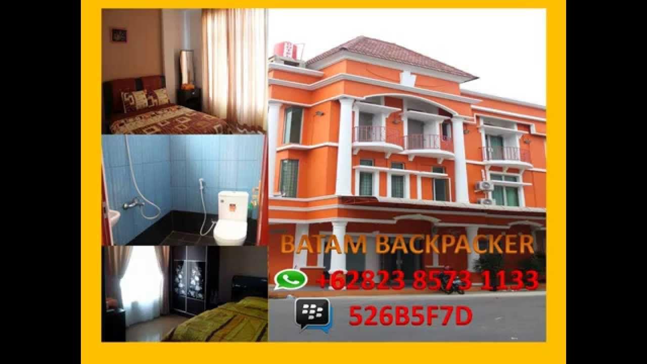 Guest House Batam Bacpacker Batambackpacker On Pinterest