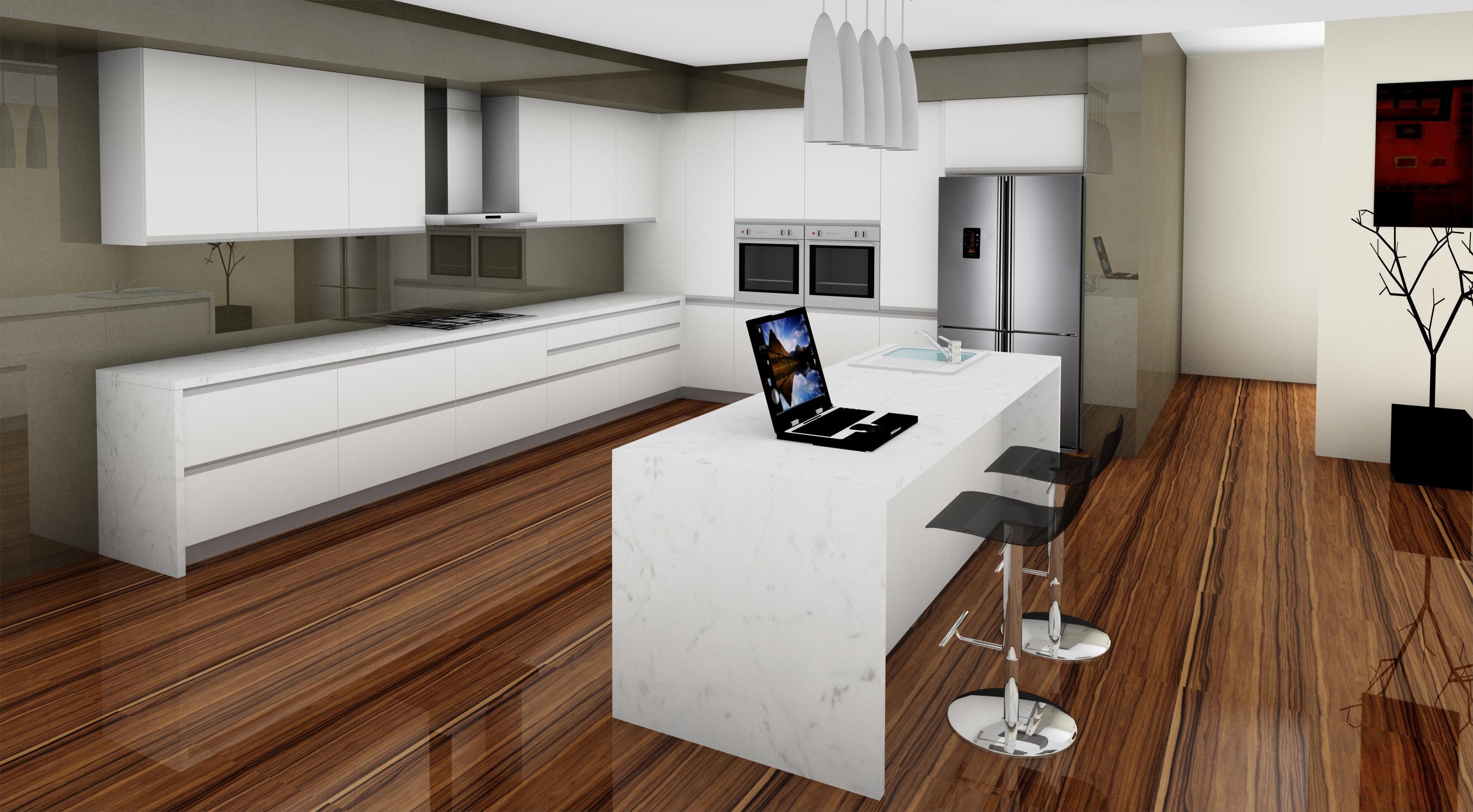 Kitchen Ideas By Exen Limited Nairobi Kenya Kitchen Interior Art Deco Home Interior Design Kitchen