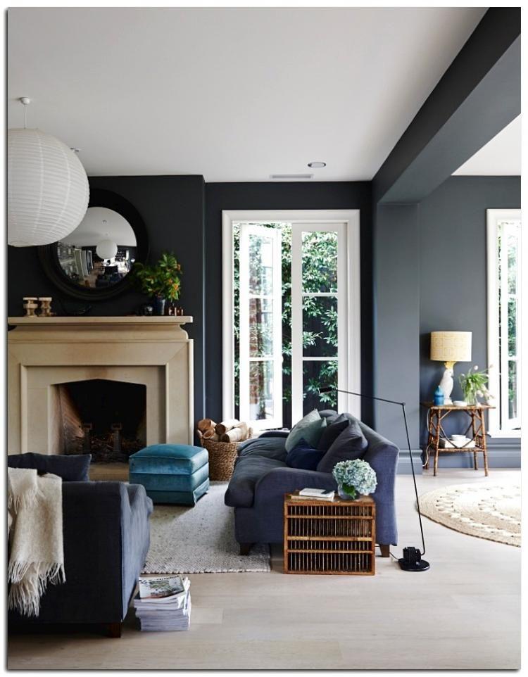 20+ Classy Fireplace Design Ideas   Fireplace design ...