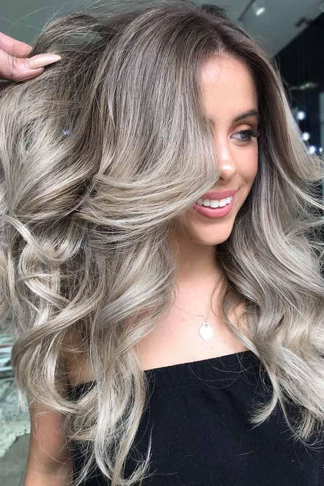 The Breathtaking Ash Blonde Hair Gallery: 24 Trendy & Cool ...