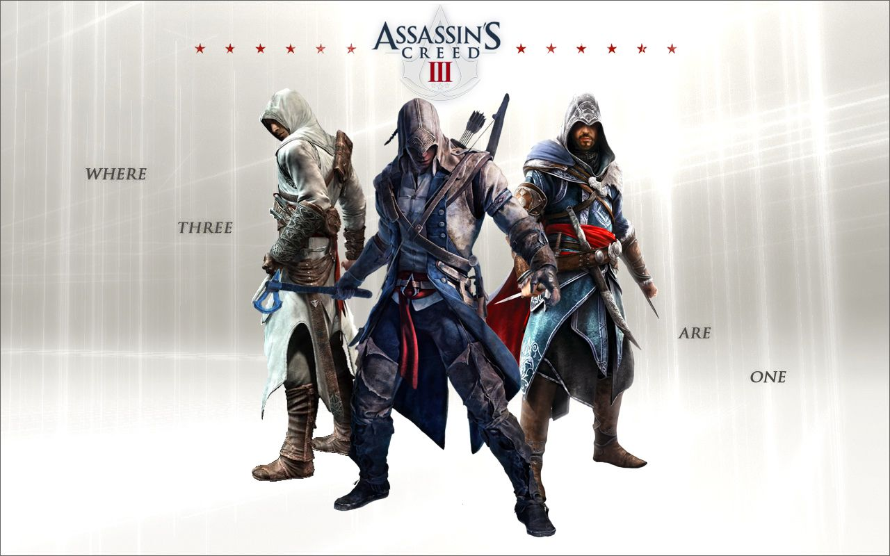 Assassins creed 3 азартные игры
