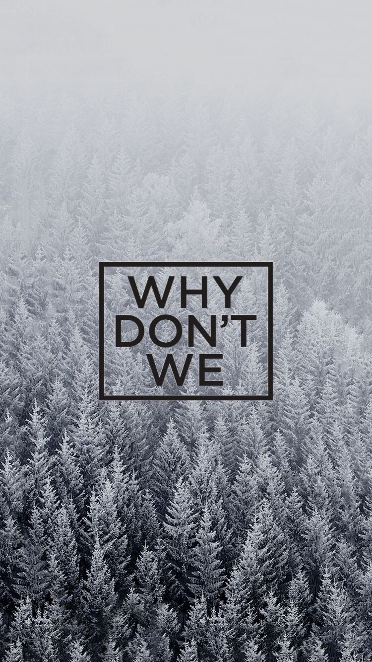 Why dont we wallpaper Band wallpapers, This is us quotes