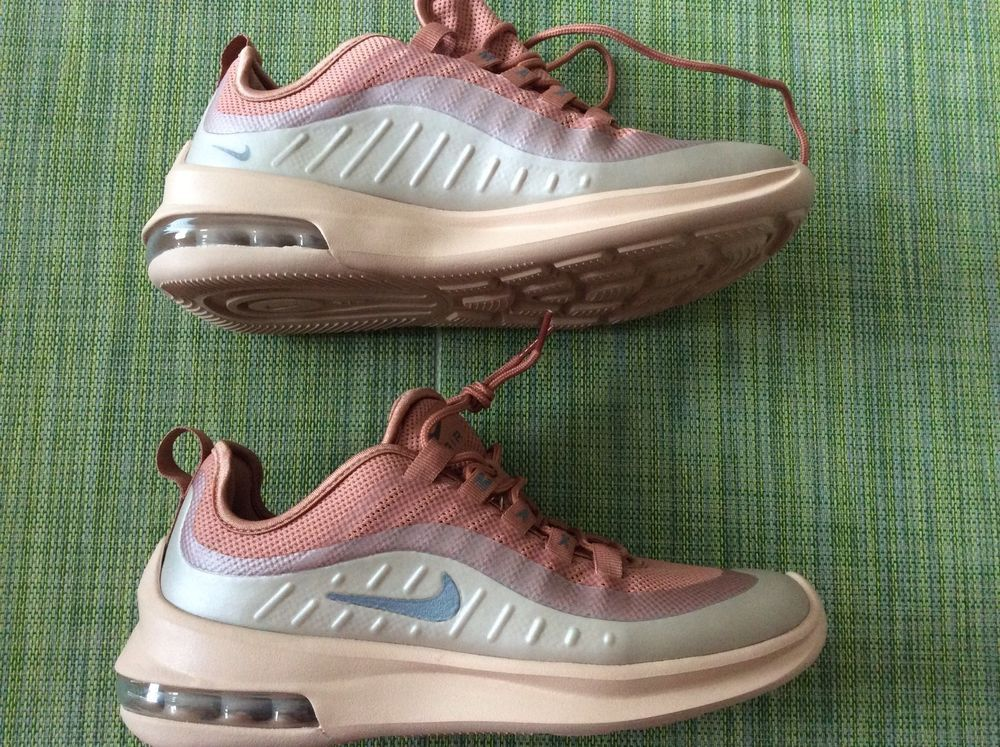 Nike Air Max Axis SE 2018 Sneakers for Women Pink Brand New