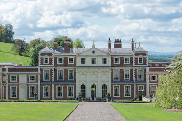 Stupendous Hawkstone Hall In Shropshire For Sale For 4 25 Million Download Free Architecture Designs Photstoregrimeyleaguecom