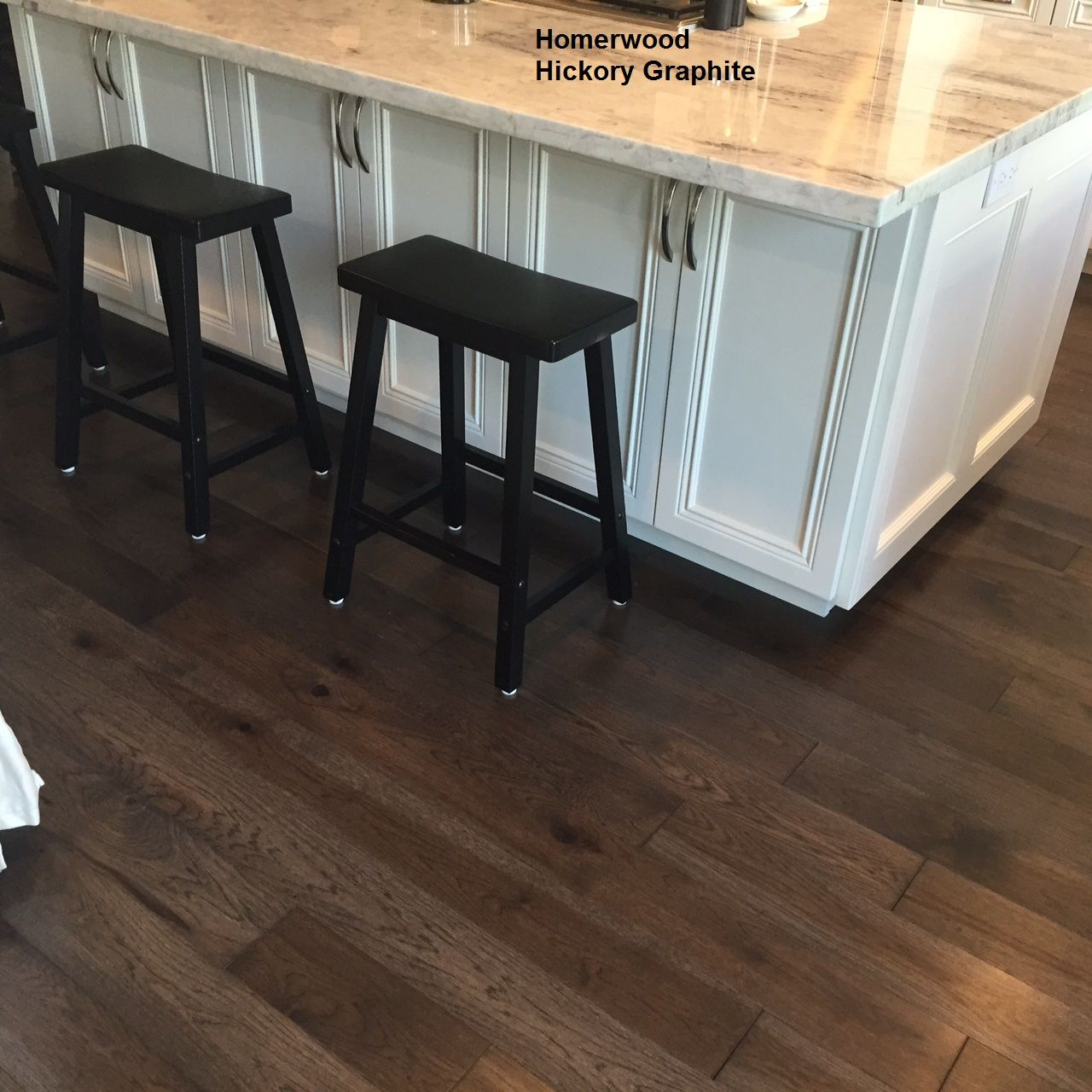 Homerwood hickory graphite sold at lock key furnishings come homerwood hickory graphite sold and installed by precision flooring tyukafo