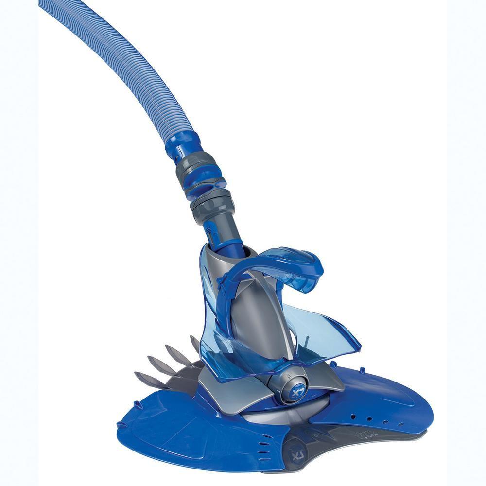Baracuda In Ground Quatro Pool Cleaner Pool Cleaning In Ground Pools Best Robotic Pool Cleaner