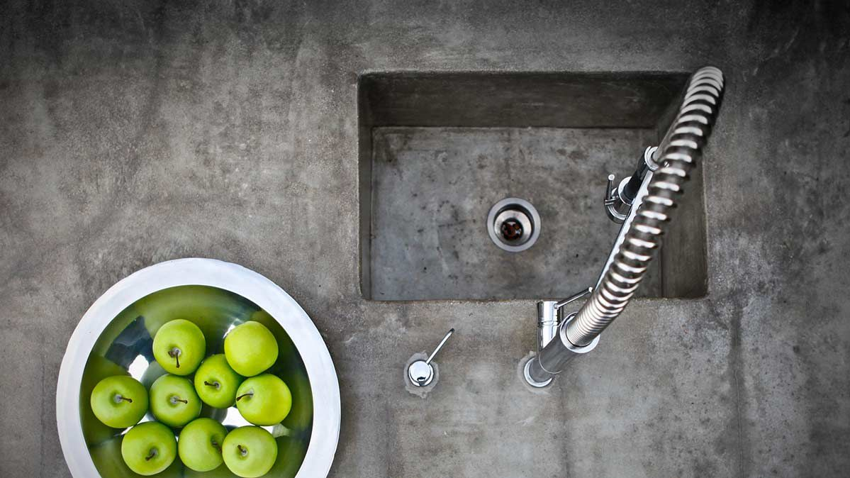 How to clean countertops and keep them looking their best