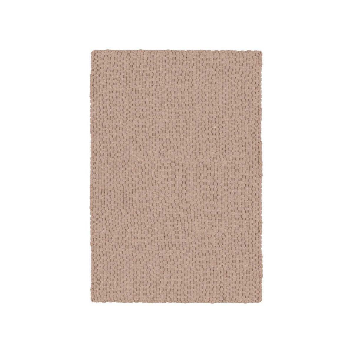 Tapis Corde 8030 Tapis Tapis Coton Et Couleurs Naturelles