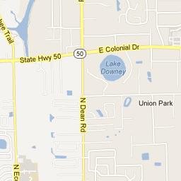 Restaurants Near Regal Waterford Lakes Orlando Avalon Park OrlandoEnvelopeFlorida