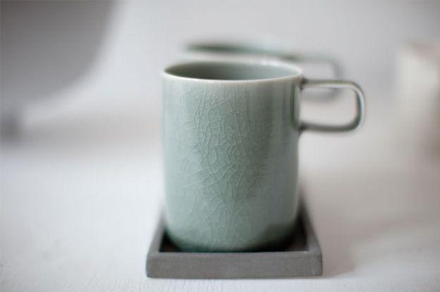 Derek Wilson Ceramics Pottery Mugs Pottery Cups Ceramic Mugs