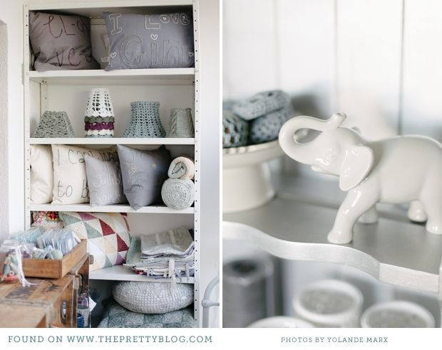 Grey and white inspiration