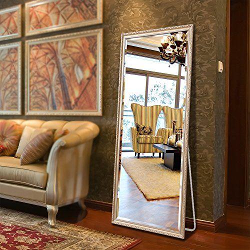 10 Of The Most Beautiful Decorative Floor Mirrors | Floor mirror ...