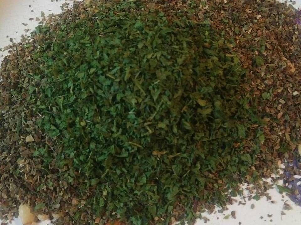 Dried basil pesto recipe how to dry basil dried basil