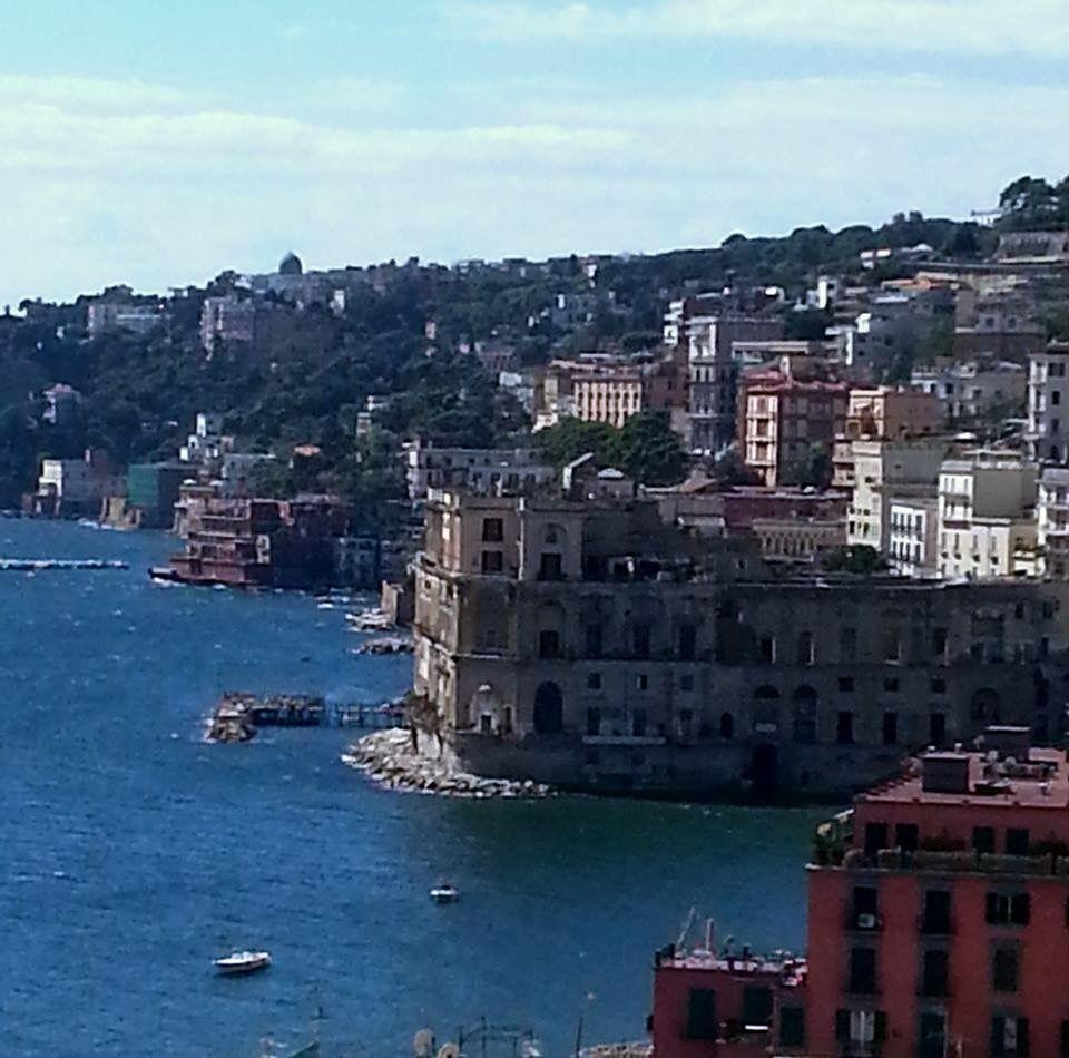 ............ Sogno Reale ............ Napoli