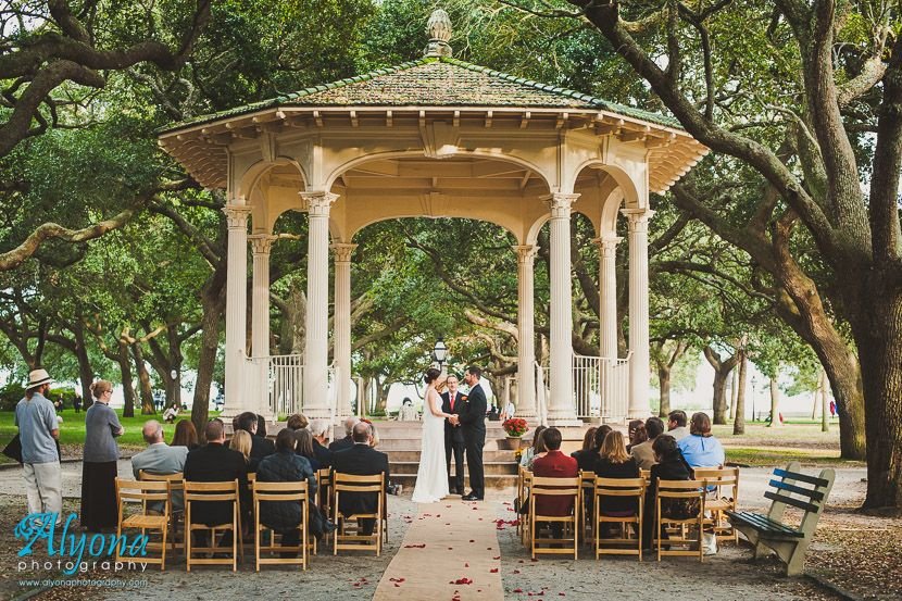10 Affordable Charleston Wedding Venues Wedding venues Weddings