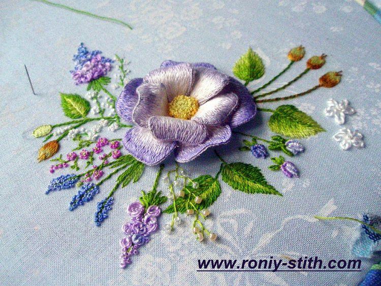 Pin By Ligija On Stumpwork Pinterest Embroidery Embroidery
