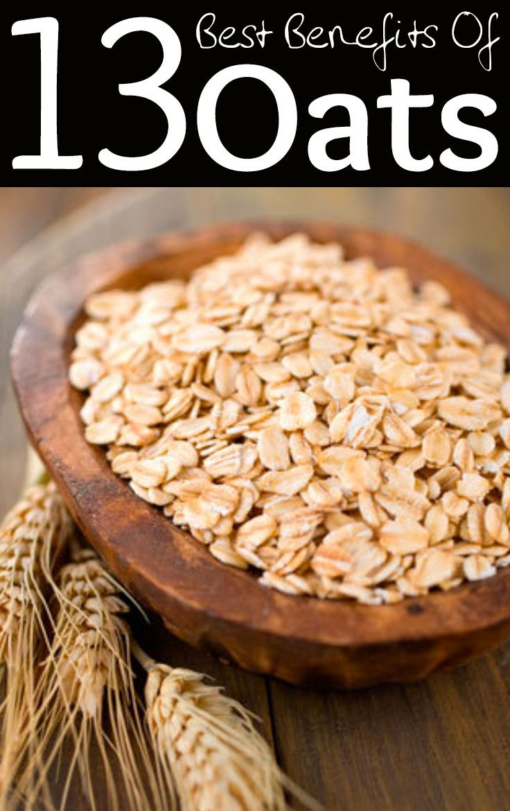 22 Best Benefits Of Oatmeal For Skin, Hair, And Health ...