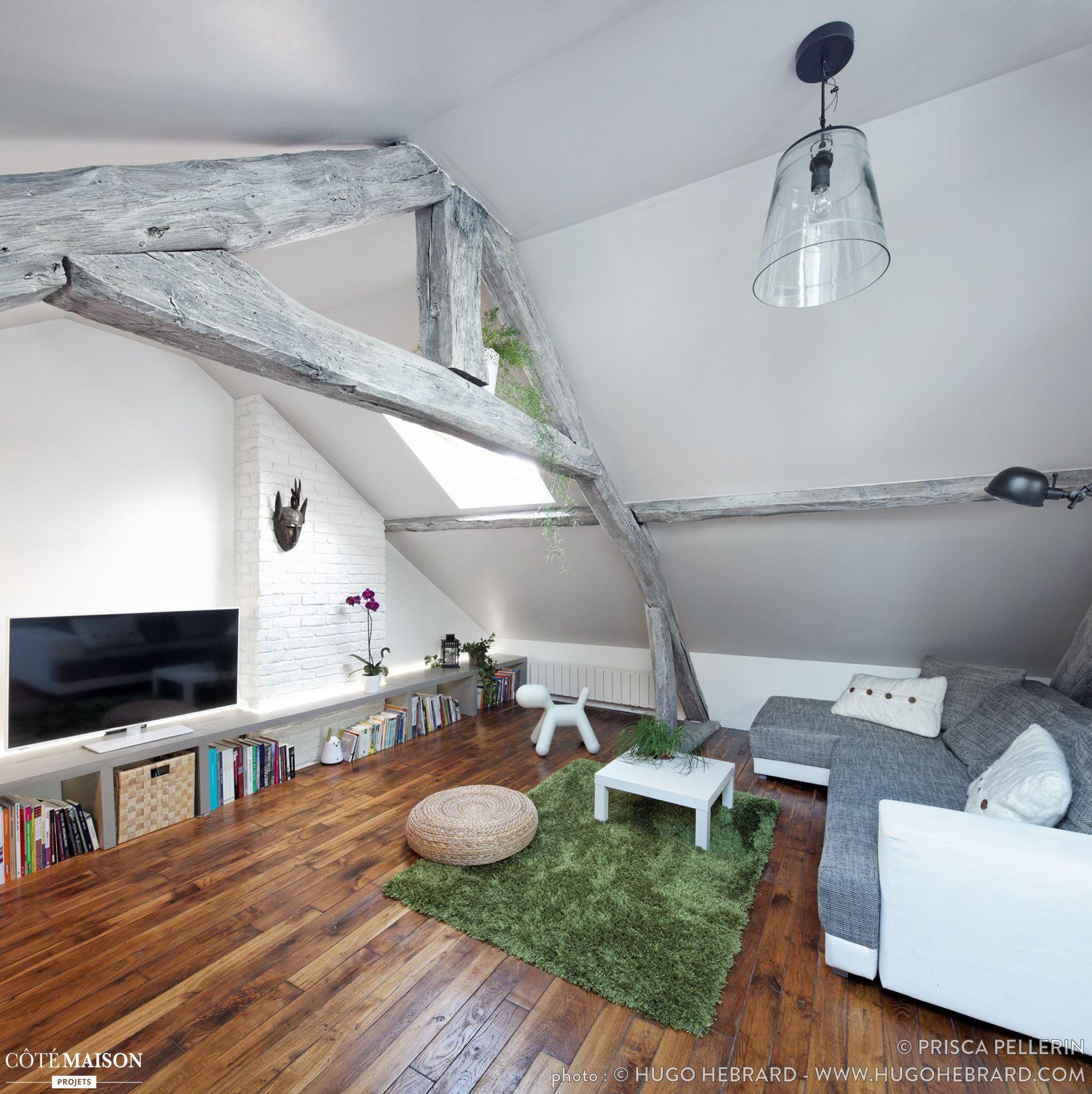 Ce Projet Est La Renovation Complete D Un Appartement 2p Sous
