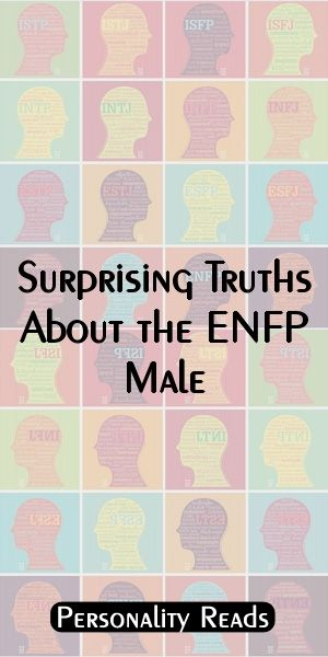 enfj female infj male