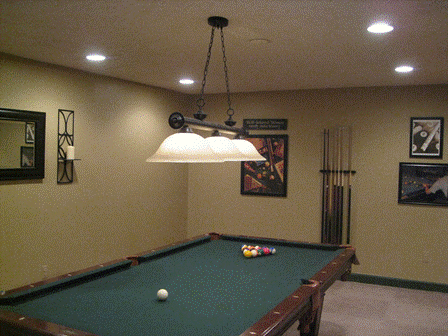 Recessed Pool Table Lighting Ideas on pool table wainscoting, pool table track lighting, pool table cable lighting, pool table patio, pool table deck, pool table pendant lighting, pool table ceiling medallions, pool table island, pool table fixtures, pool table tile, pool table led lighting, pool table bay window, pool table linear lighting, pool table kitchen, pool table chandelier,