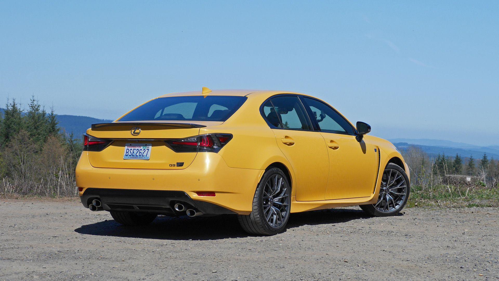 2020 Lexus Gs F Review Performance 0 60 Exhaust Noise Video In 2020 Lexus Performance Reviews