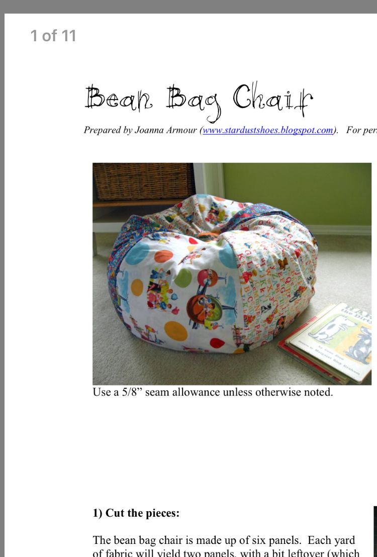 Fantastic Pin By Melissa Ryan On Diy Crafts Bean Bag Chair Bean Bag Forskolin Free Trial Chair Design Images Forskolin Free Trialorg