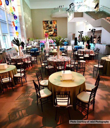 Dallas Wedding Venues: Unique Wedding Venues: Museums