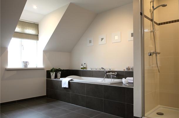 landelijke badkamers - google zoeken | badkamer | pinterest, Badkamer