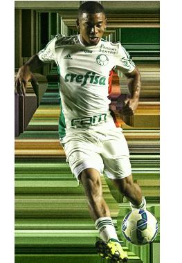 b2b3957011 Gabriel Jesus Posição Atacante Camisa 33 37 jogos Gols 7 18 anos 1 ...