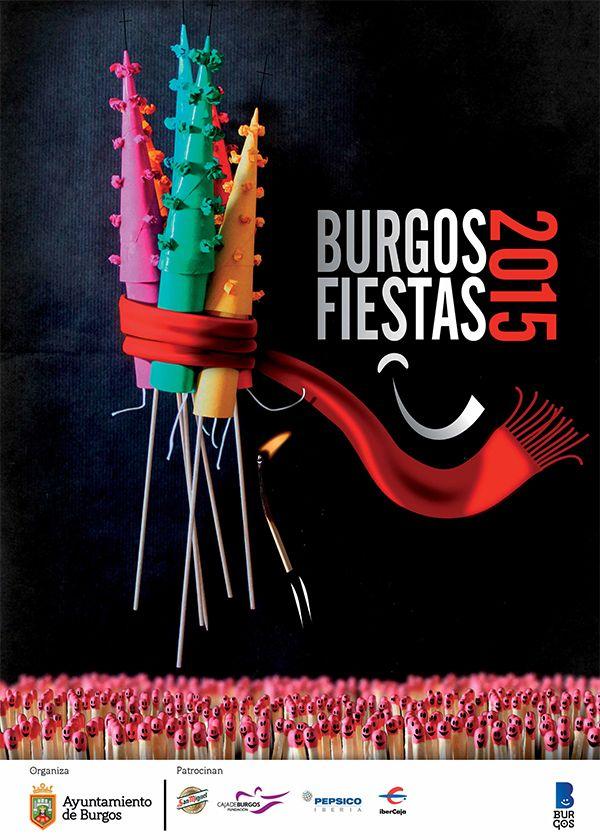 Carteles De Fiestas Originales