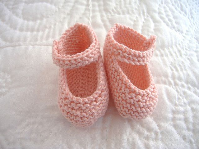 Mary Jane Booties Pattern By Lucie Sinkler Knitting Pinterest