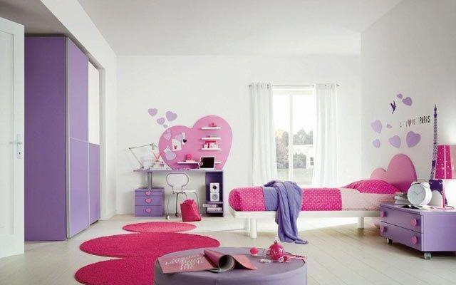 Idées déco pour aménager une chambre du0027enfant - Amenager Une Chambre D Enfant