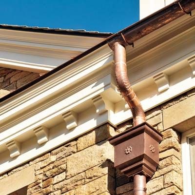 All About Gutters Metal Roof Roof Architecture Slate Roof Cost